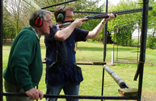 Shooting Tuition Ulceby, North East Lincolnshire
